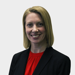 Claire Briody: Sales and Business Development Manager