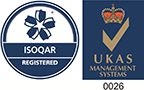 Certificate Number 5467 ISO9001 ISO14001 OHSAS18001 Certificate number 3639 ISO27001